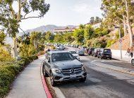 Breaking Down the Parking Problem at Pepperdine