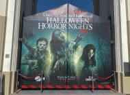 Body and Soul: Dreams and Screams at Universal Studios Horror Nights