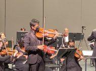 Bach to Normal: Orchestra Returns with a Glimpse into Beethoven's 5th Symphony
