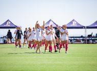 Photo Gallery: No. 3 Women's Soccer Bests Gonzaga