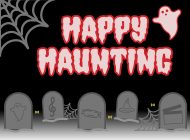 Happy Haunting: The Origins of Halloween and Urban Legends